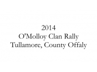 2014 O'Molloy Clan Video